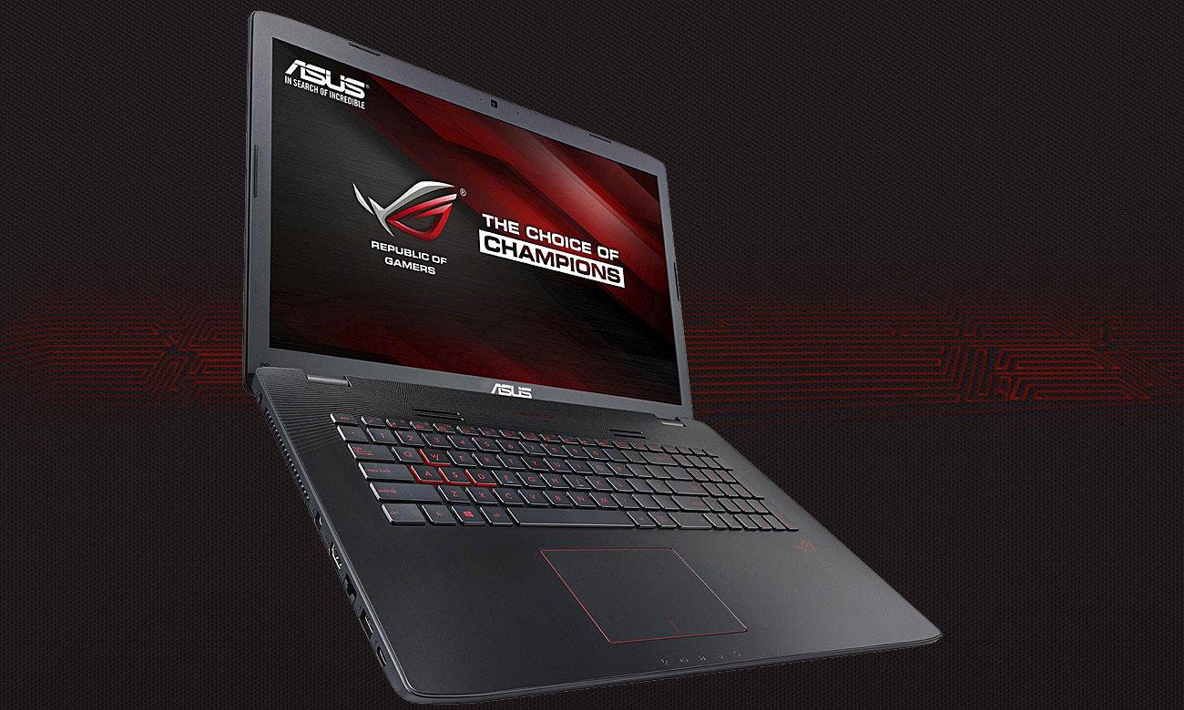 ASUS GL752VW Intel Core i7-6gen