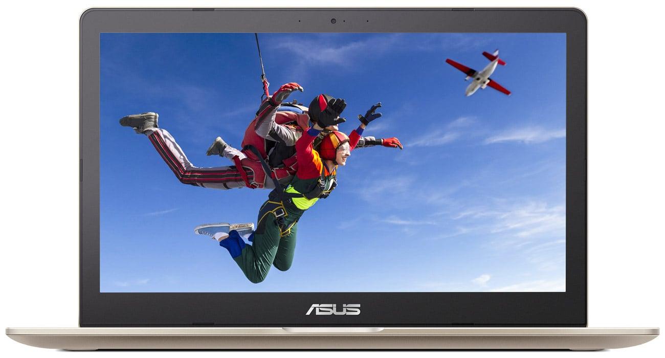 ASUS VivoBook Pro N580VD i5-7300HQ