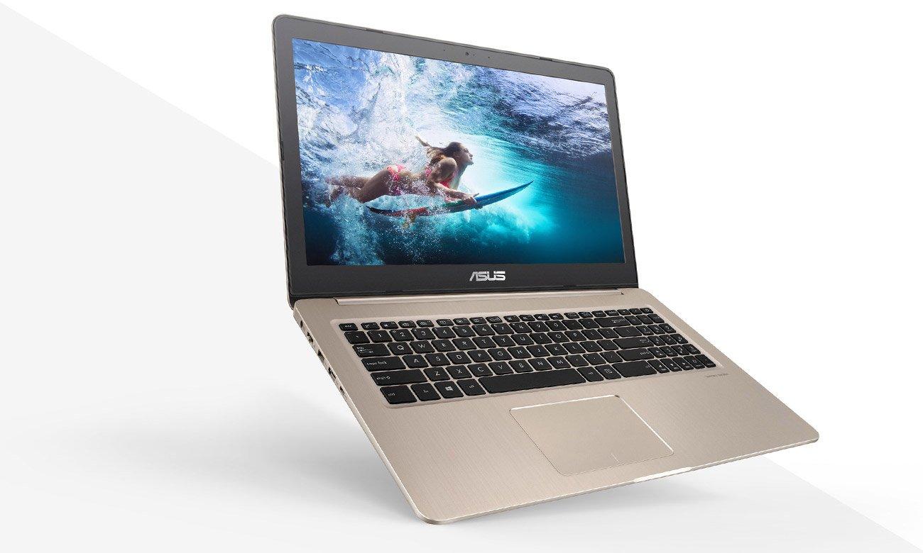 ASUS VivoBook Pro N580VD Wydajność