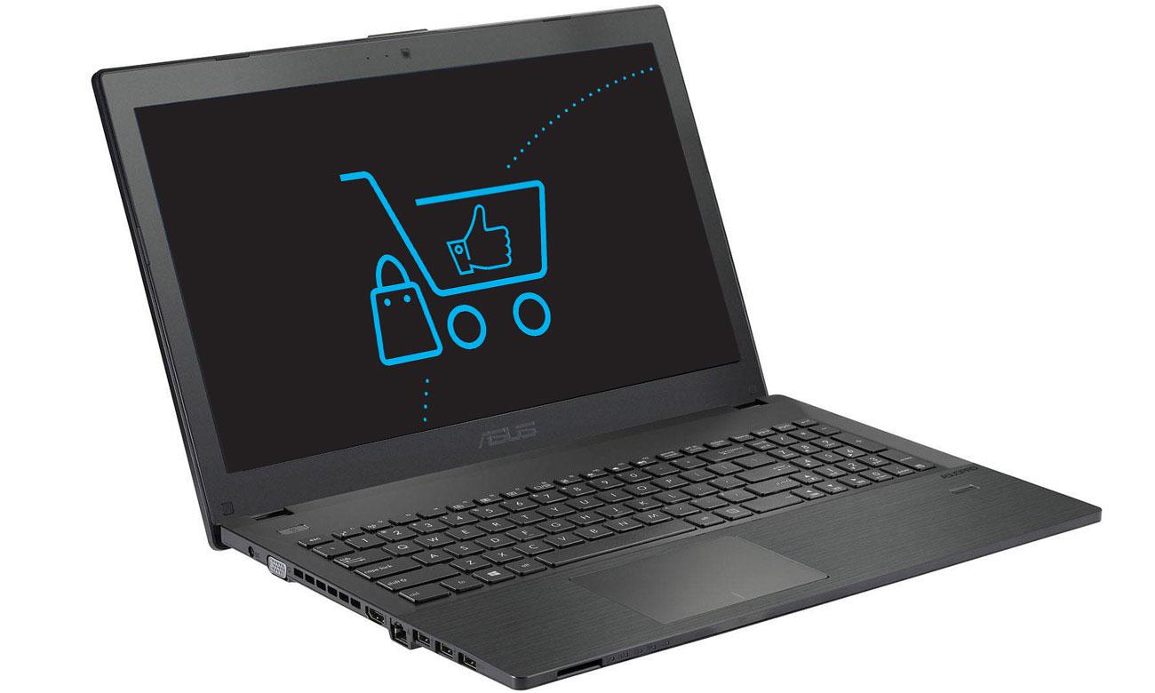 ASUS P2540UA Intel Core i5 siódmej generacji