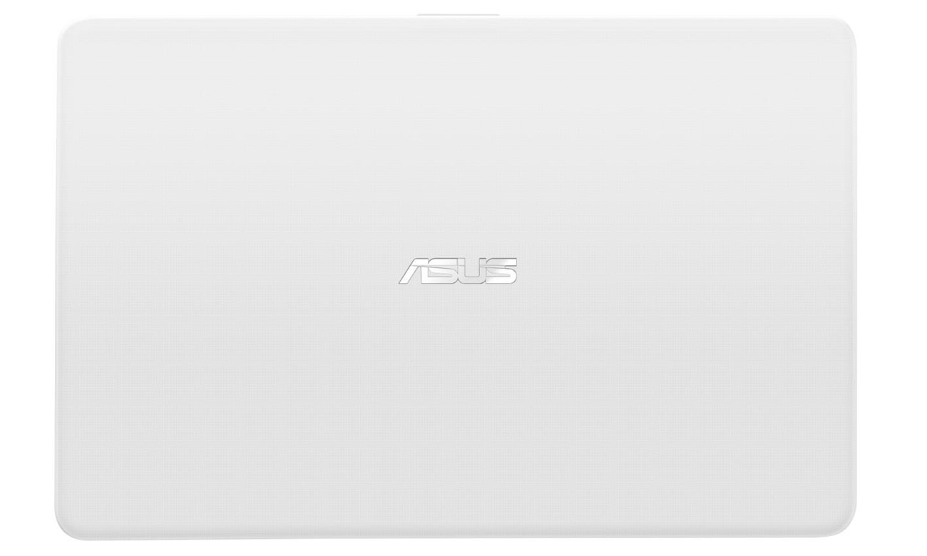 Biały ASUS R541UA Intel Core i3-7100U