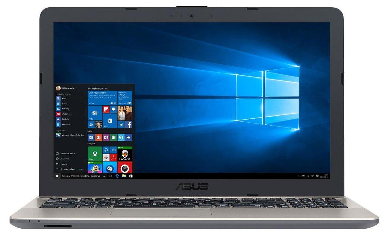 ASUS R541UA Intel Core i3-7gen