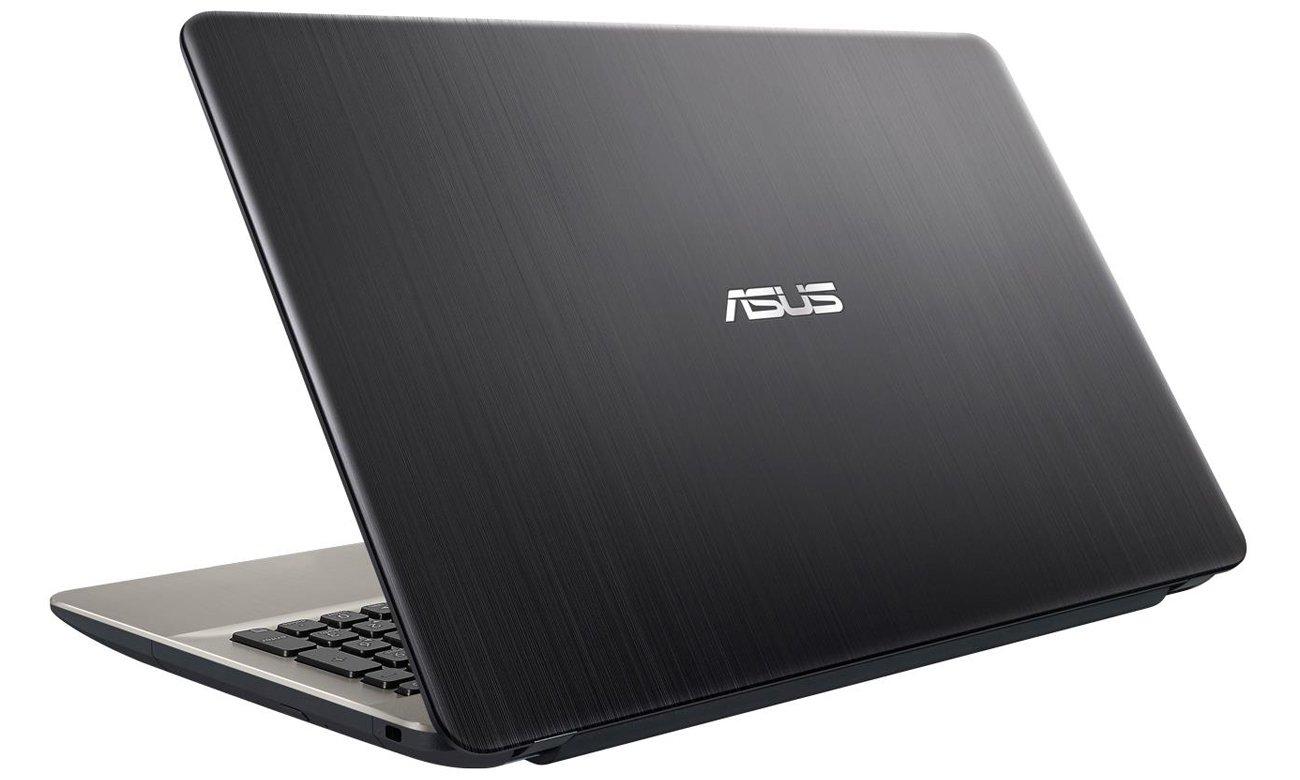 ASUS R541UA produktywność i rozrywka