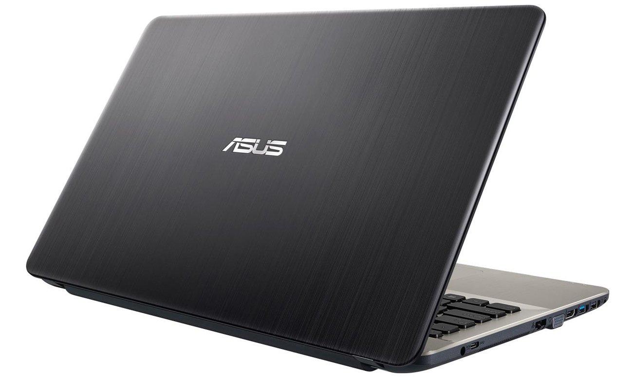 ASUS R541UA USB typu C