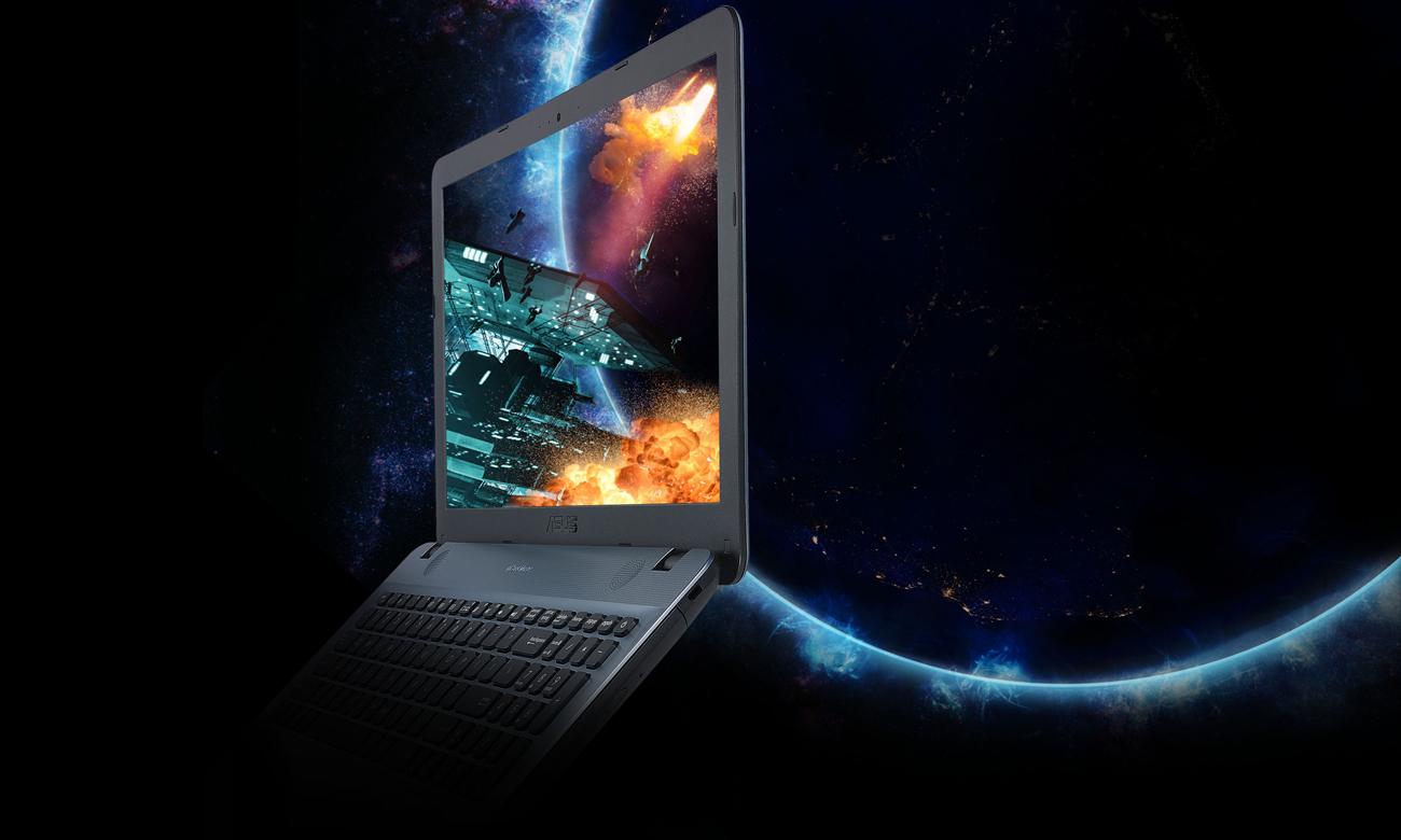 ASUS R541UV-DM792D GeForce 920MX