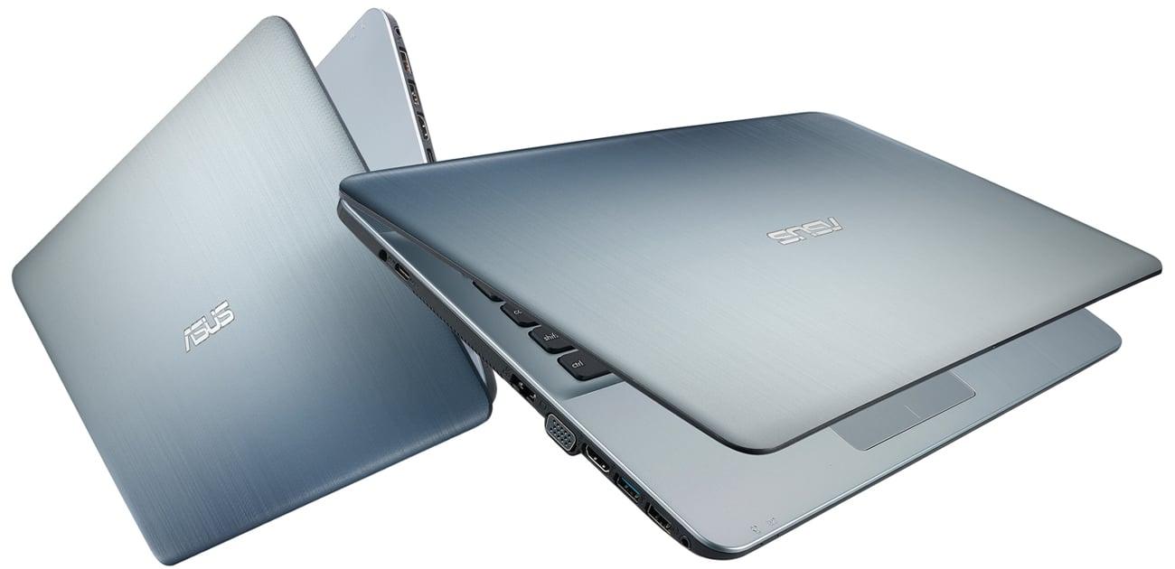 ASUS R541UV-DM792D USB typu C