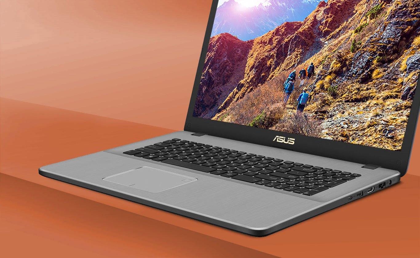 ASUS VivoBook R702UA Intel core i3 siódmej generacji