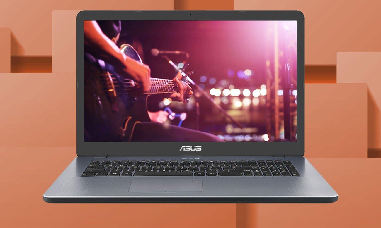 ASUS VivoBook R702UF SonicMaster