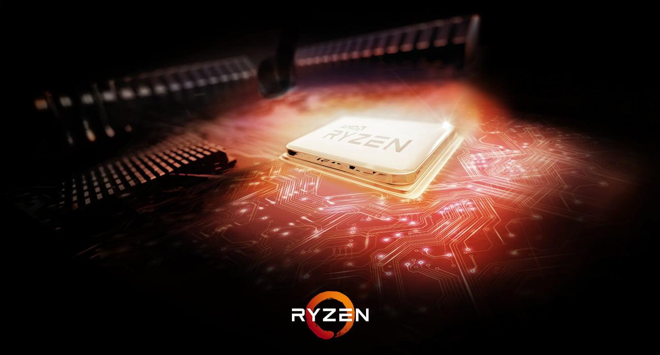 ASUS ROG Strix GL702ZC AMD Ryzen 7 1700