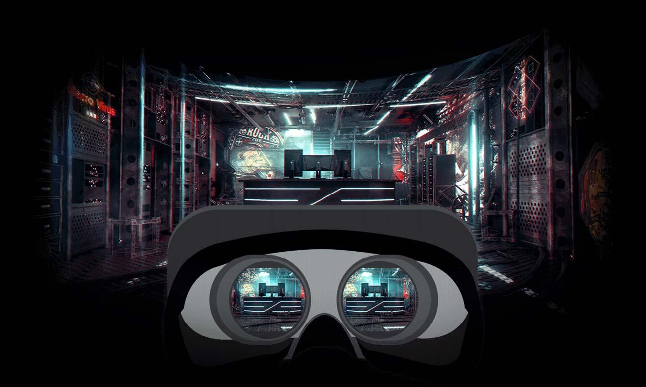 ASUS STRIX B350-F GAMING ROG Beyond VR Ready