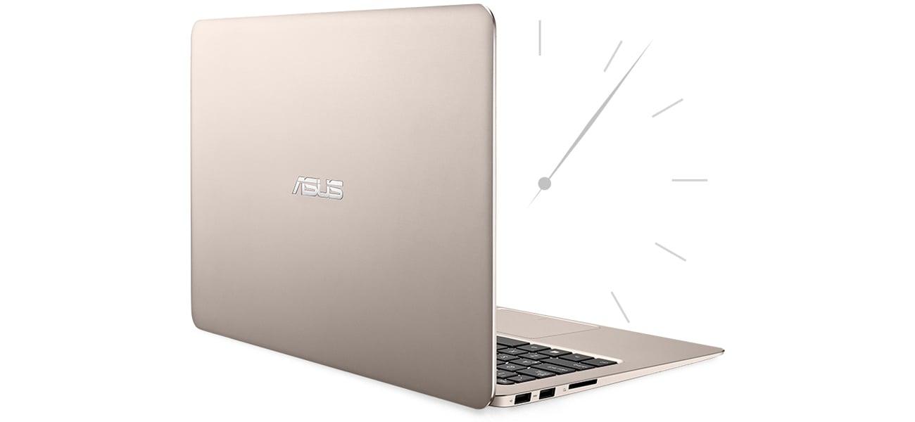 ASUS ZenBook UX305CA Mocna bateria
