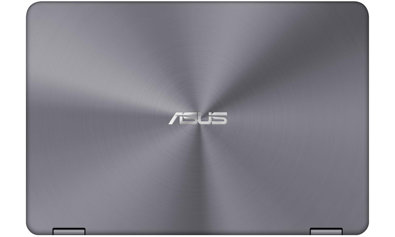 ASUS ZenBook Flip UX360CA Intel HD Graphics 615