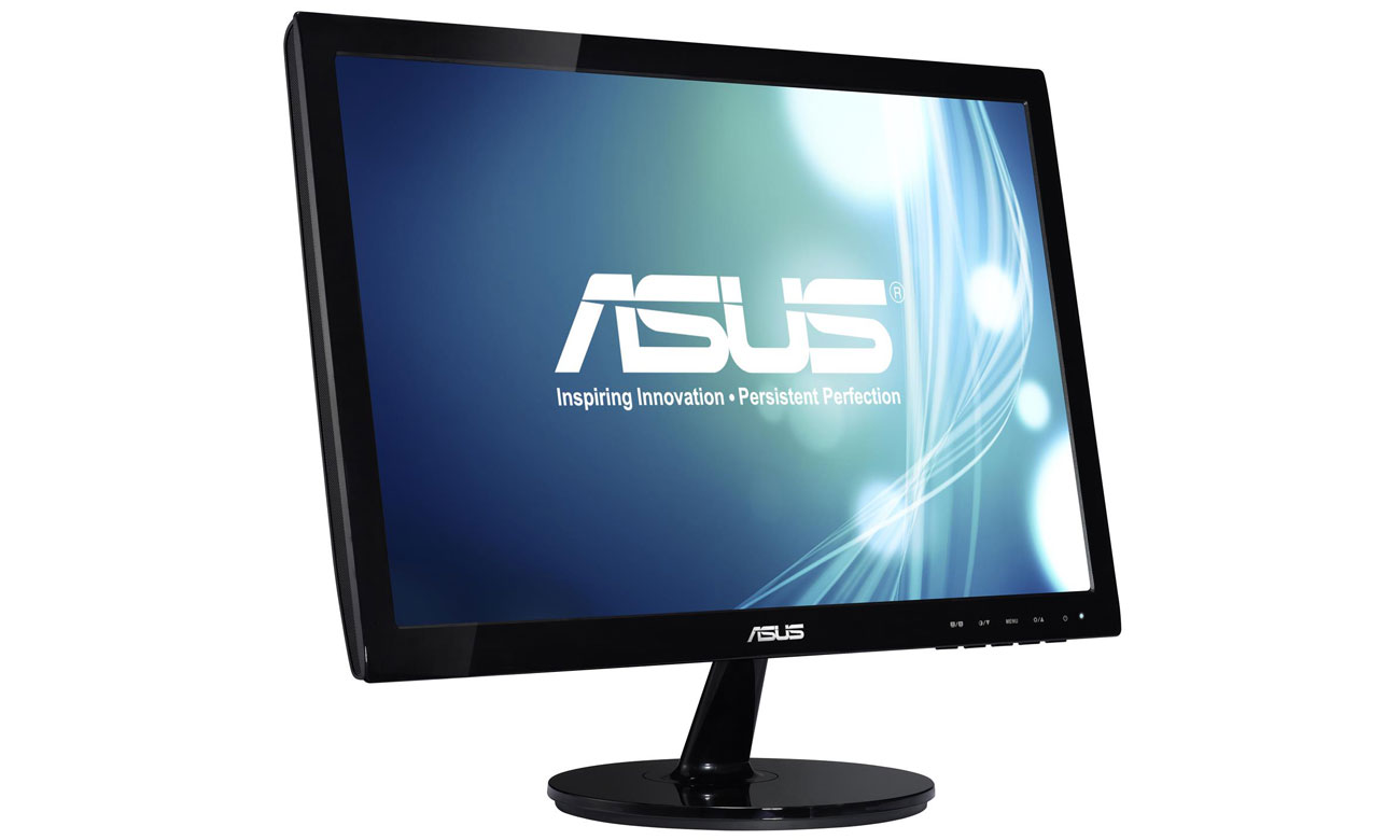 ASUS VS197DE Smart Contrast Ratio