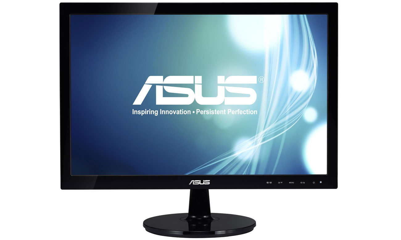 ASUS VS197DE SPLENDID Video Intelligence