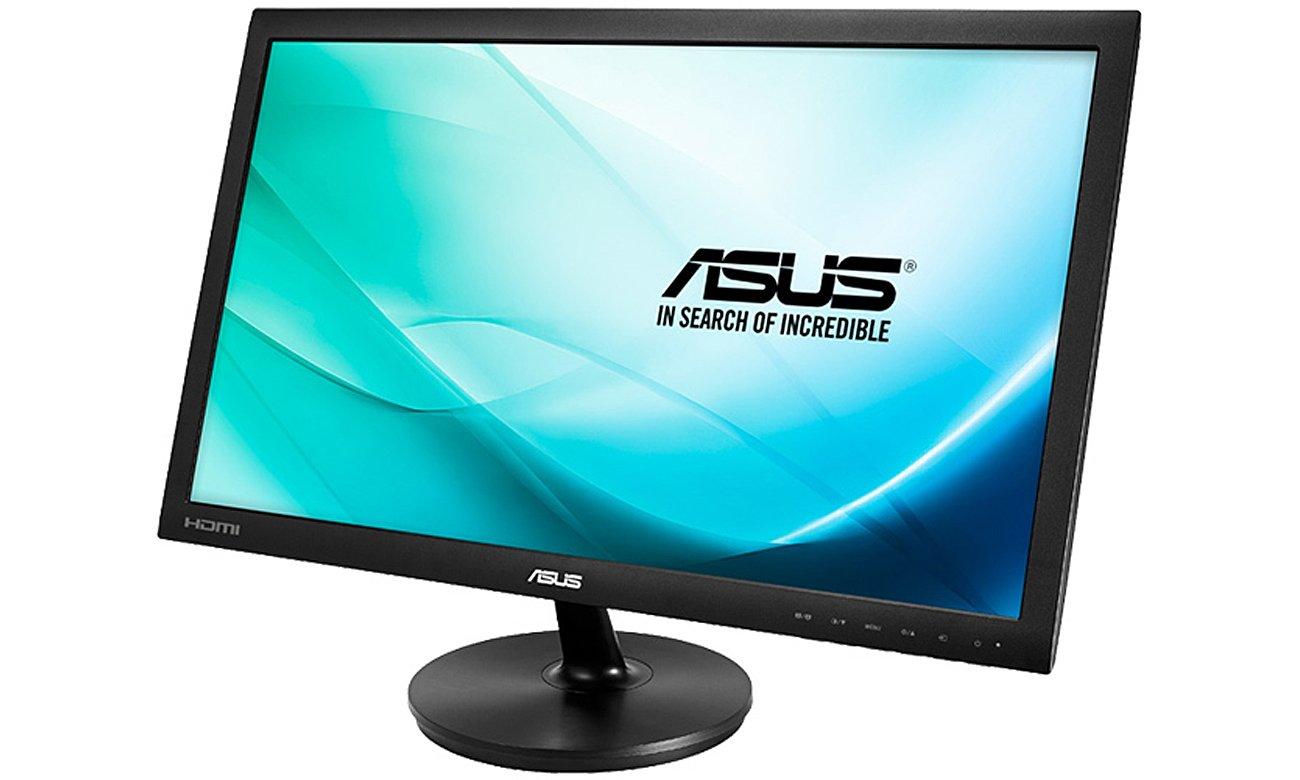 ASUS VS248HR Smart Contrast Ratio, Full HD, HDMI