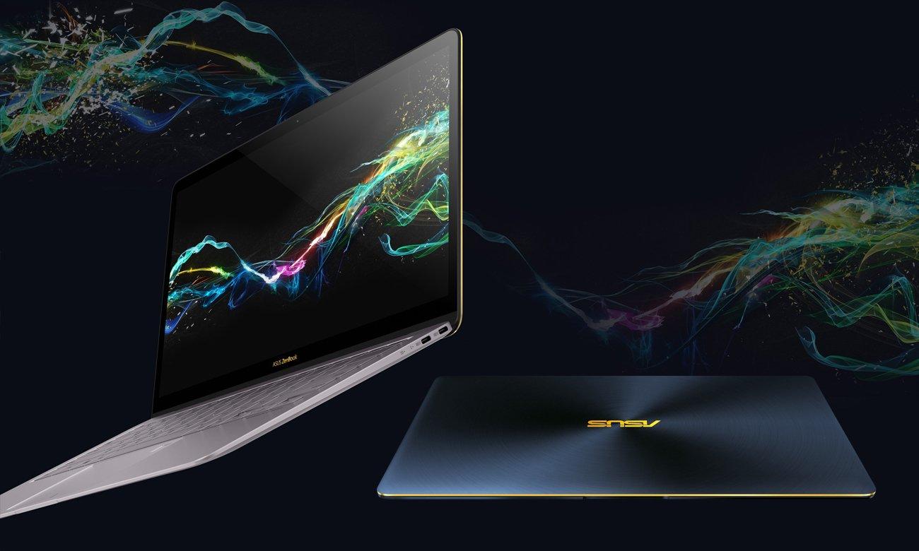 ASUS ZenBook 3 Deluxe UX490 Core Intel Core i7-8550U