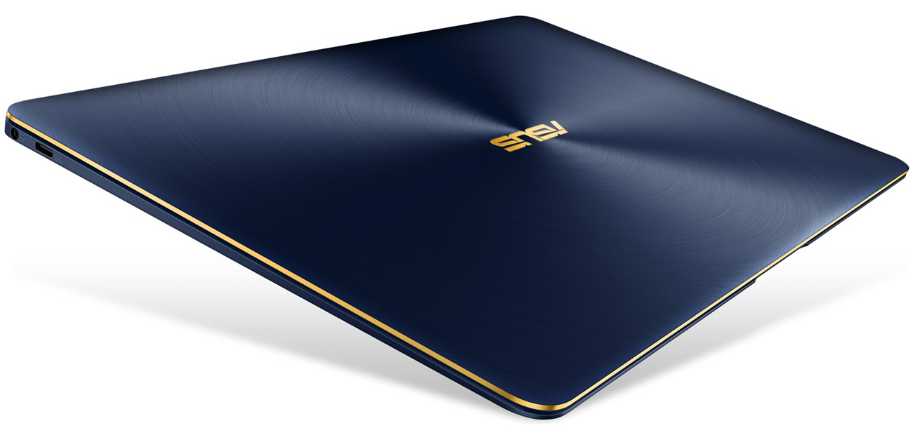 ASUS ZenBook 3 Deluxe UX490 Intel HD Graphics