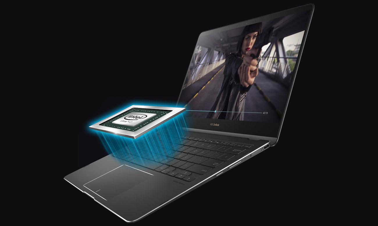 ASUS ZenBook Flip UX370UA Intel Core i7-7500U