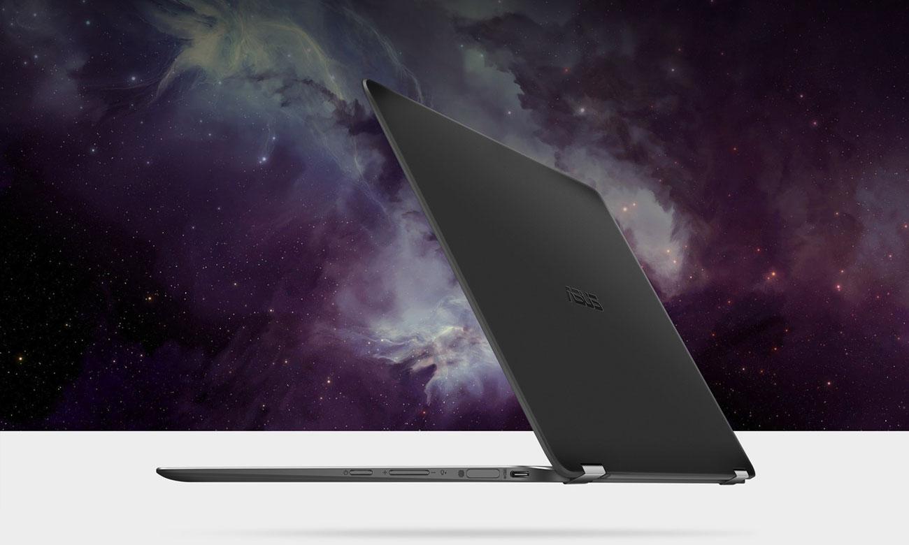 ASUS ZenBook Flip UX370UA Ultra cienka i lekka konstrukcja
