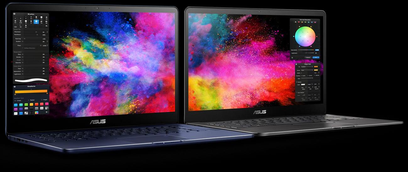ASUS ZenBook Pro UX550VD GeForce GTX 1050