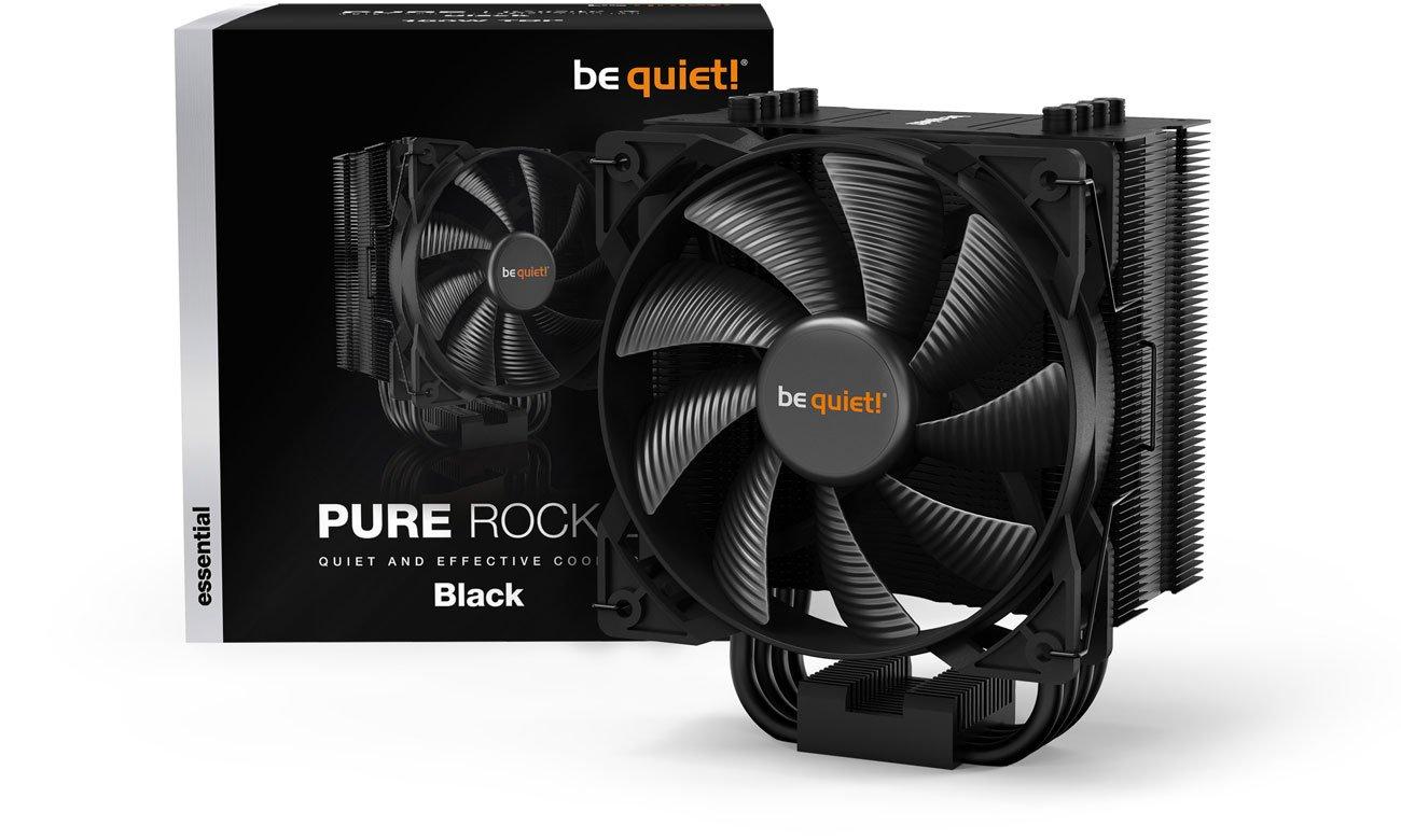 Układ chłodzenia be quiet! Pure Rock 2 120 mm