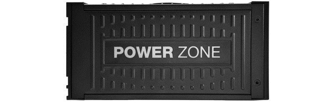 be quiet! 650W Power Zone BOX inżynieria