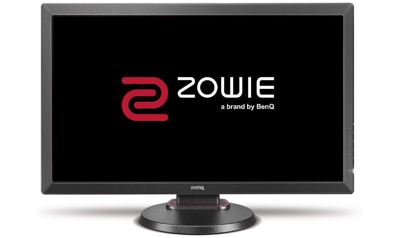 BenQ ZOWIE RL2460 monitor dedykowany dla e-sportu