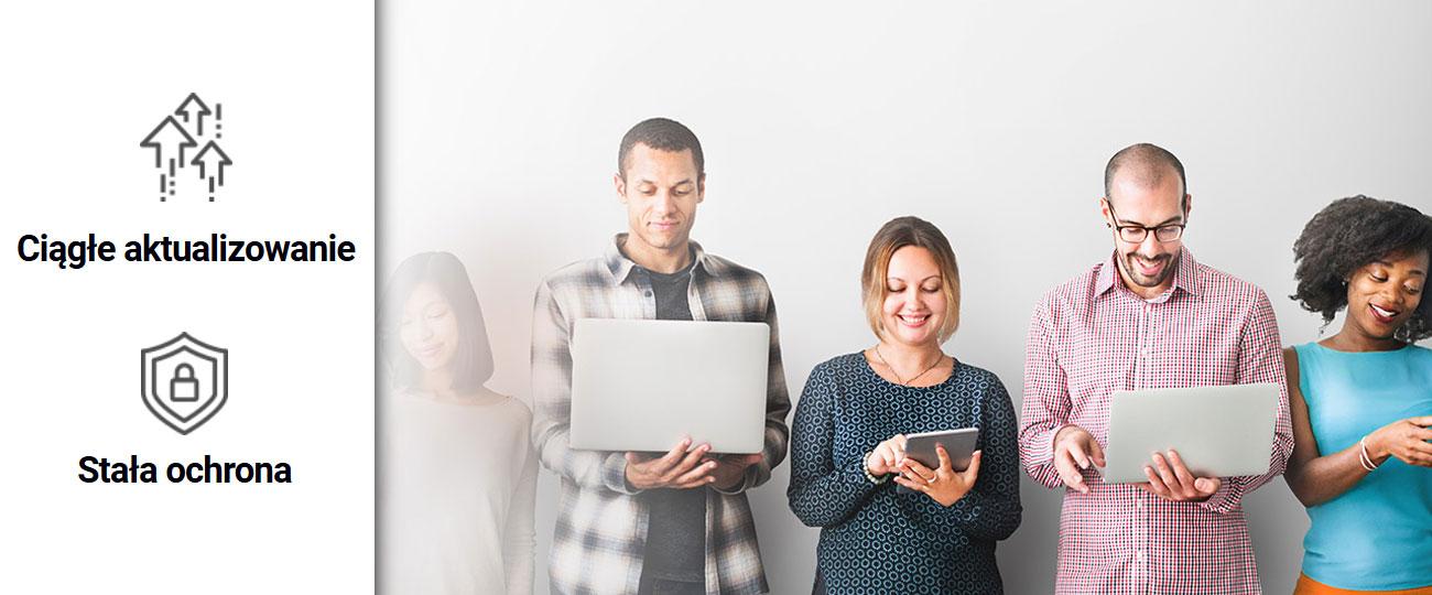 Bitdefender Internet Security 2018z aktualizacje, technologie