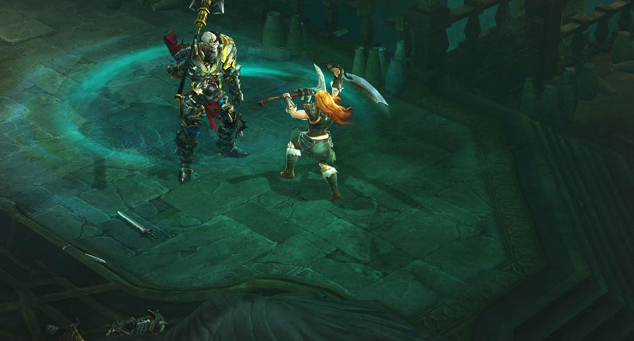 Blizzard Diablo 3