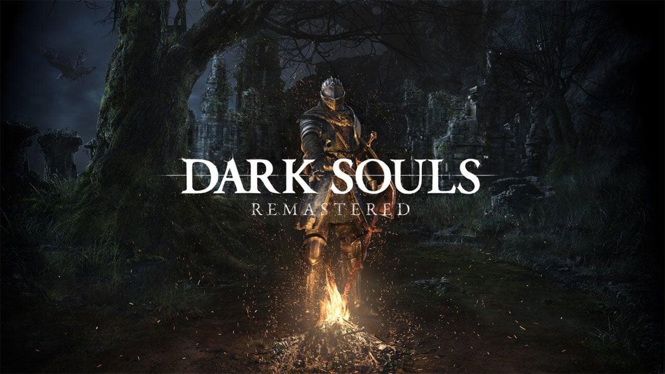 Gra PC Dark Souls: Remastered