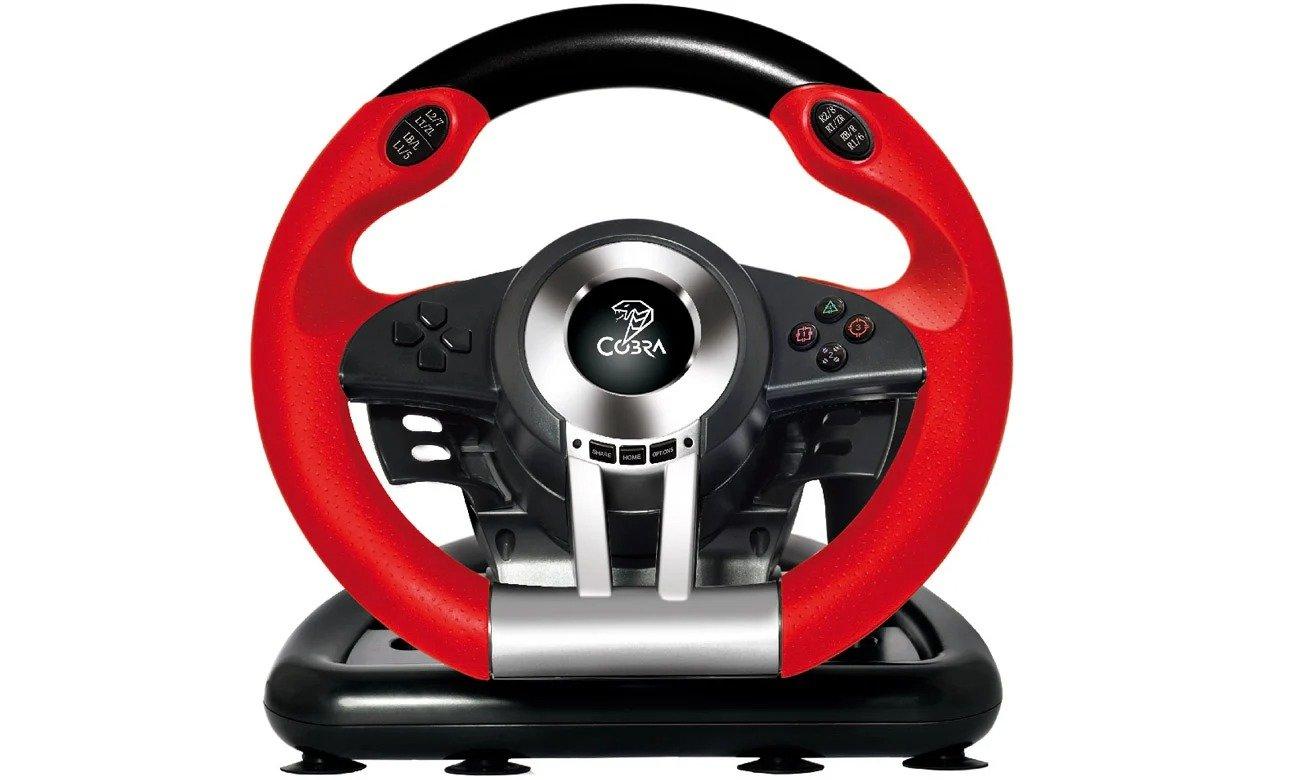 Kierownica Q-Smart Sepang Pro SW8080 4 w 1