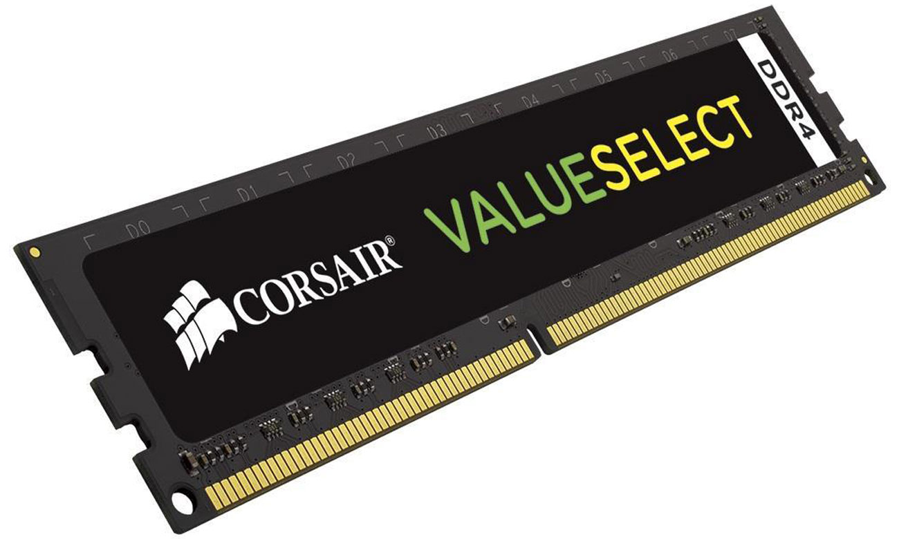 Pamięć RAM DDR4 Corsair ValueSelect