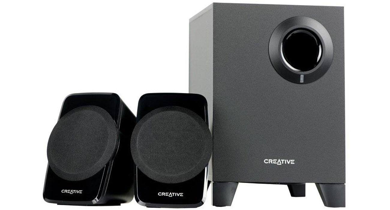 Creative 2.1 Inspire A120