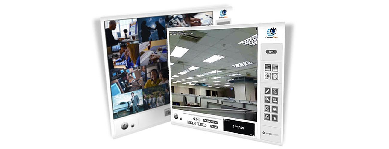 D-Link DCS-6045LKT HD LED IR D-ViewCam