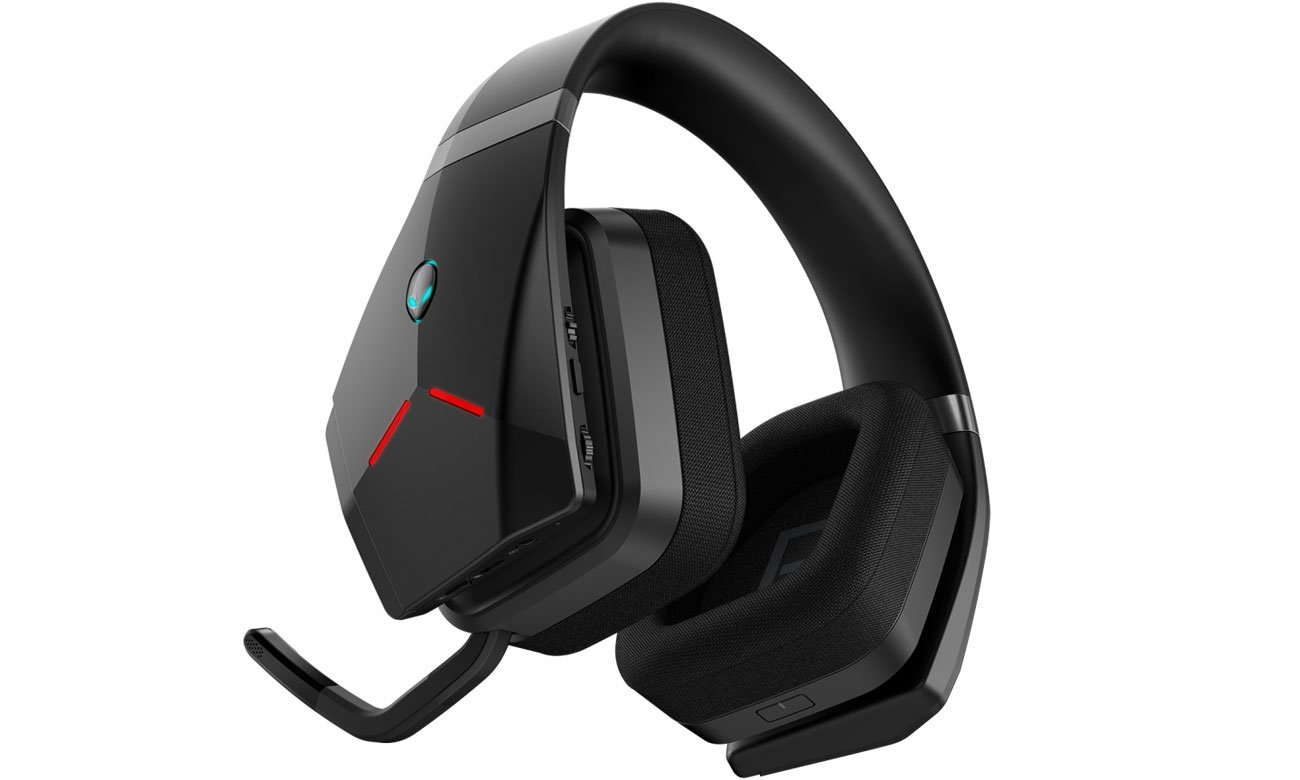 Dell Alienware Wireless Gaming Headset AW988