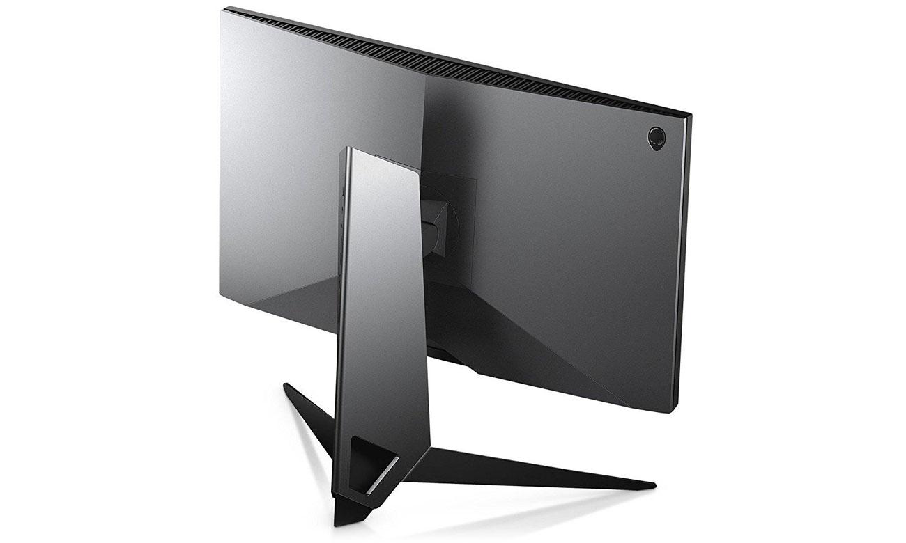 Dell Alienware AW2518HF Zaprojektowany z myślą o lepszej rozgrywce