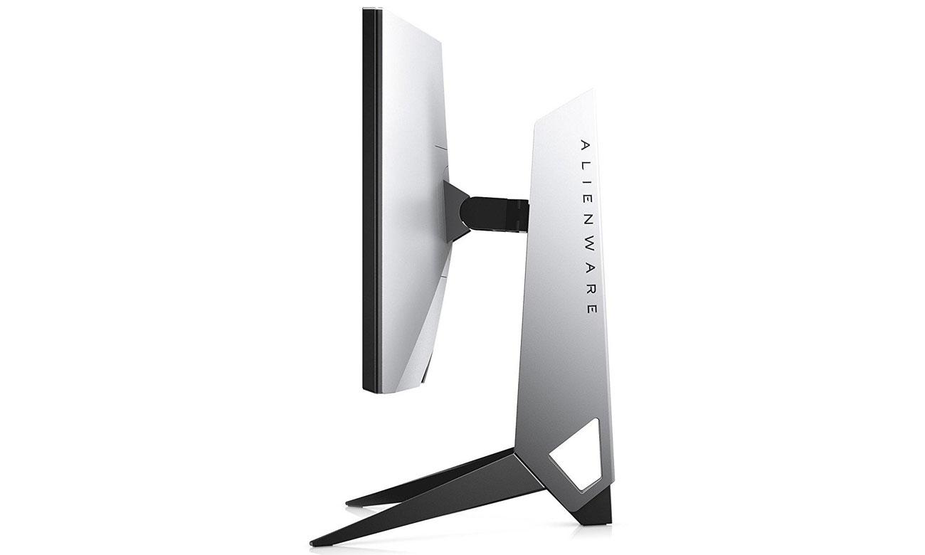 Dell Alienware AW2518HF Dynamiczne menu ekranowe