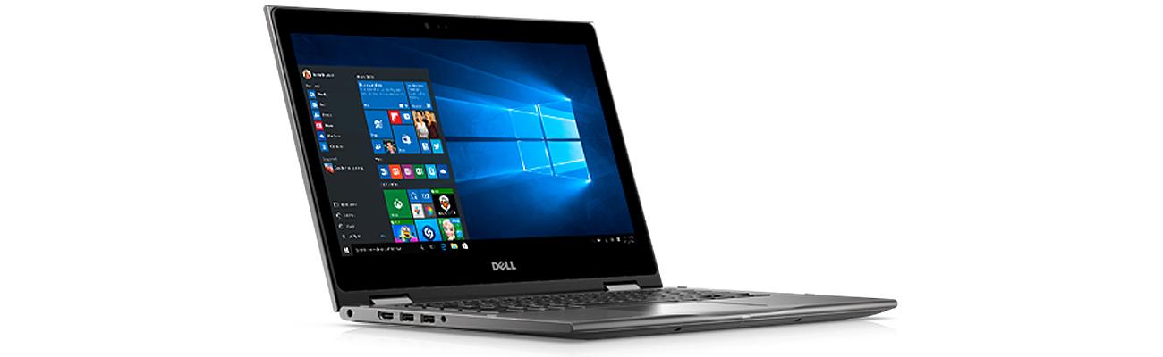 Dell Inspiron 5379 Aktywne piórko