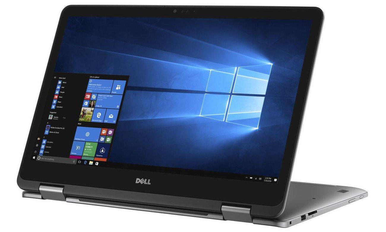 Dell Inspiron 7773 Stylowy w każdej sytuacji