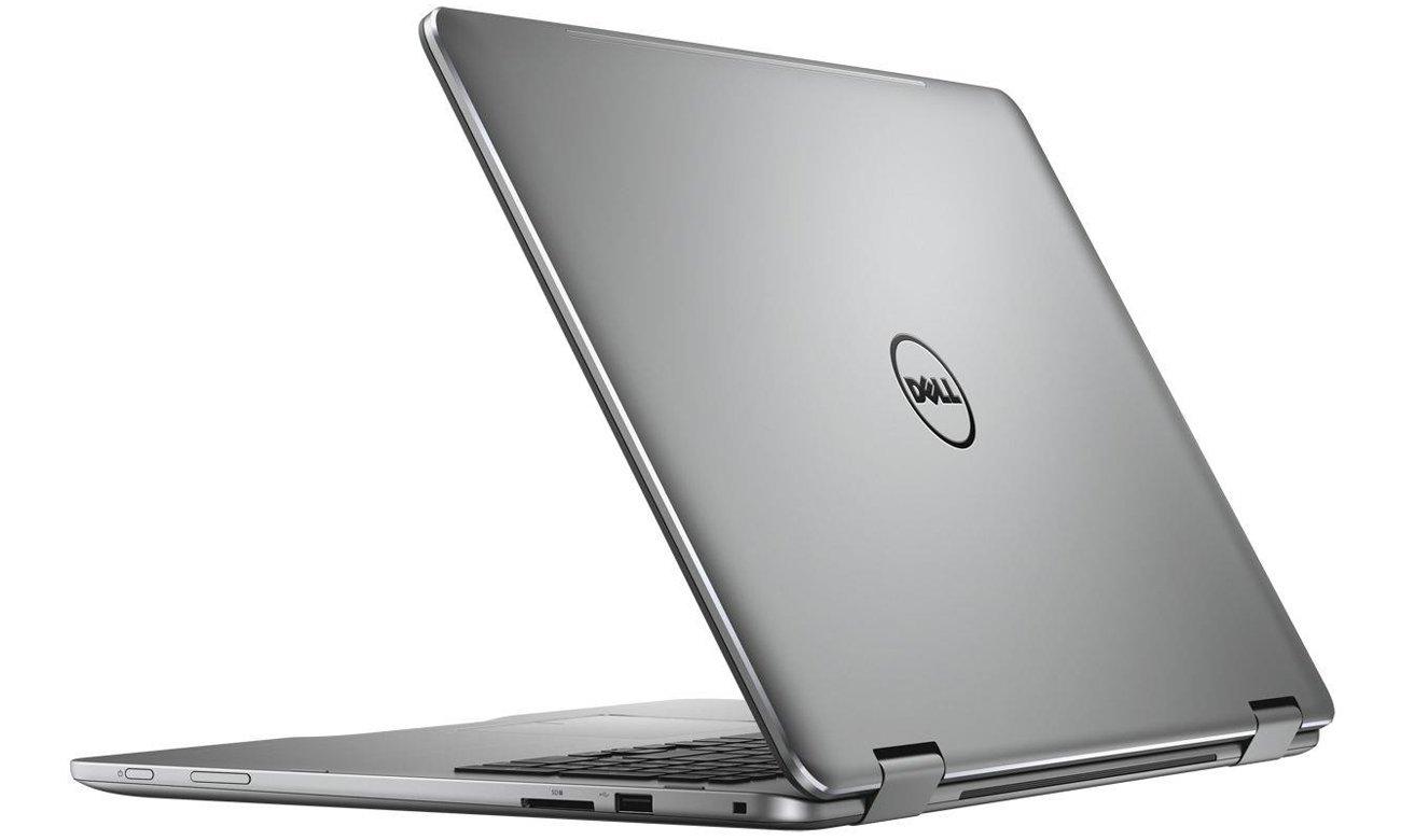 Dell Inspiron 7773 Pełna łączność