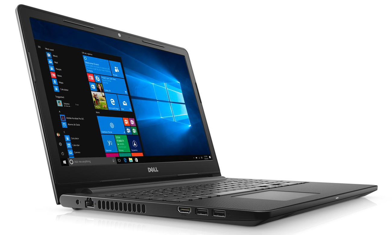 Dell Inspiron 3576 procesor Intel Core i5-8250U