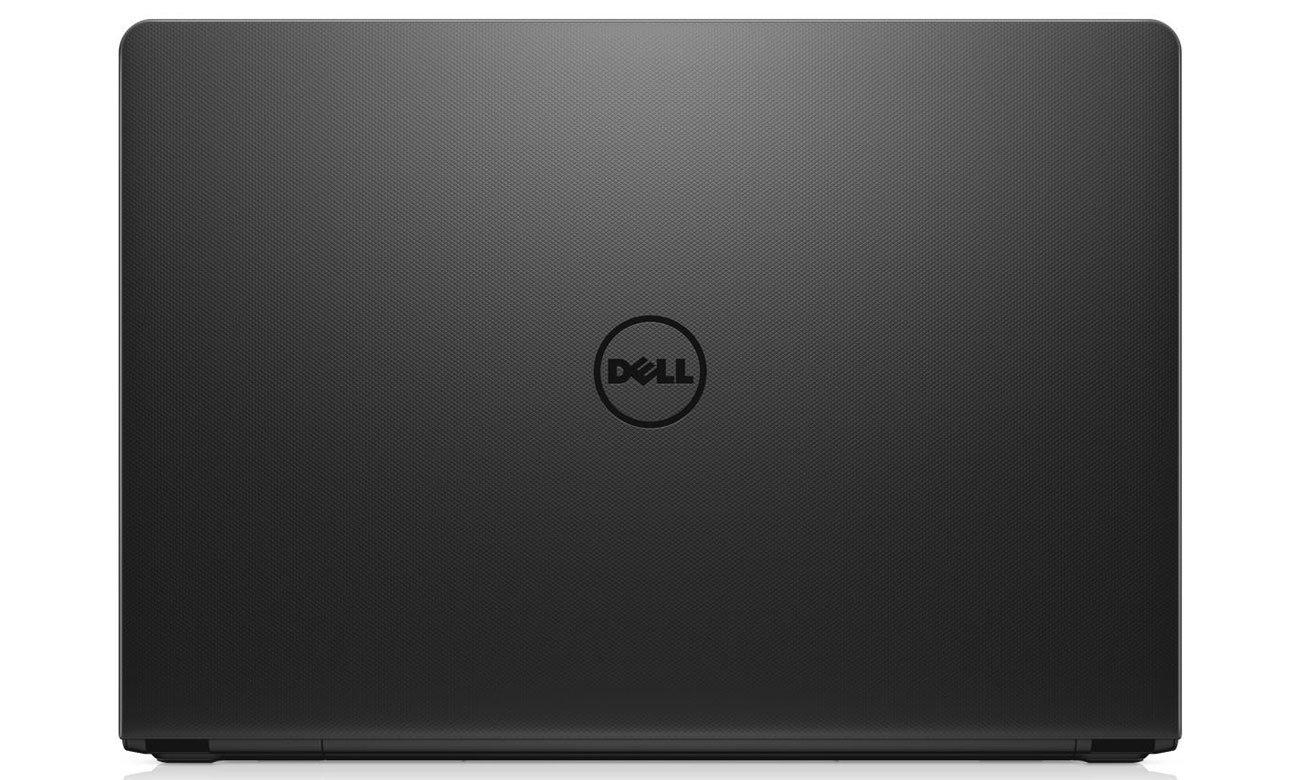 Dell Inspiron 3576 Wytrzymała i solidna konstrukcja