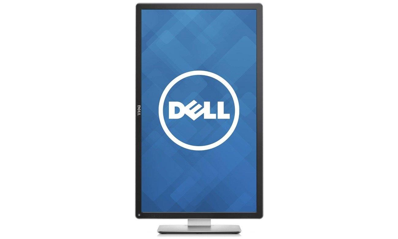 Dell P2715Q Szerokie spektrum kolorów oraz doskonała wydajność.