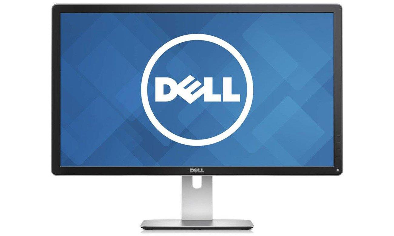 Dell P2715Q Niezawodność i ekologia