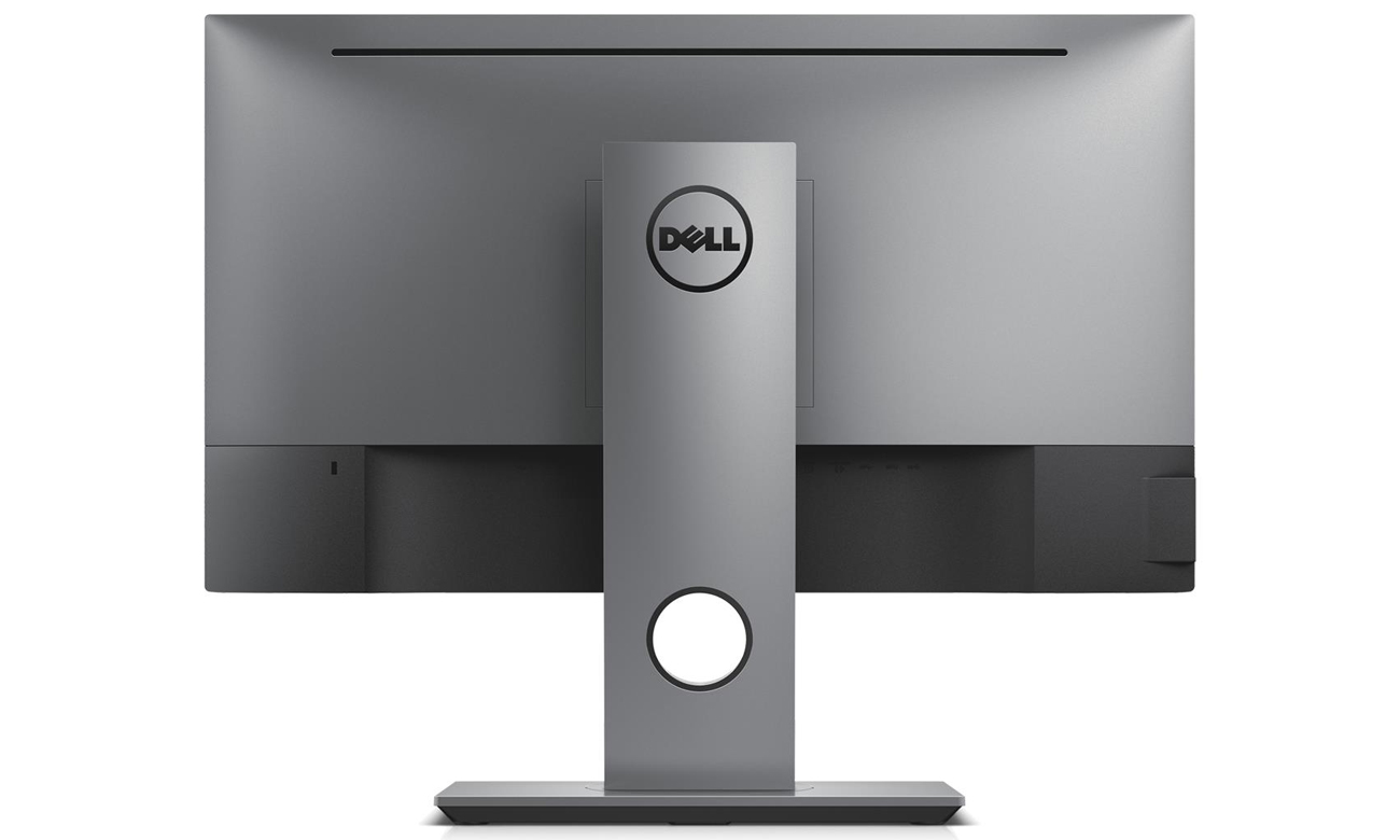 Dell U2417H InfinityEdge Monitor