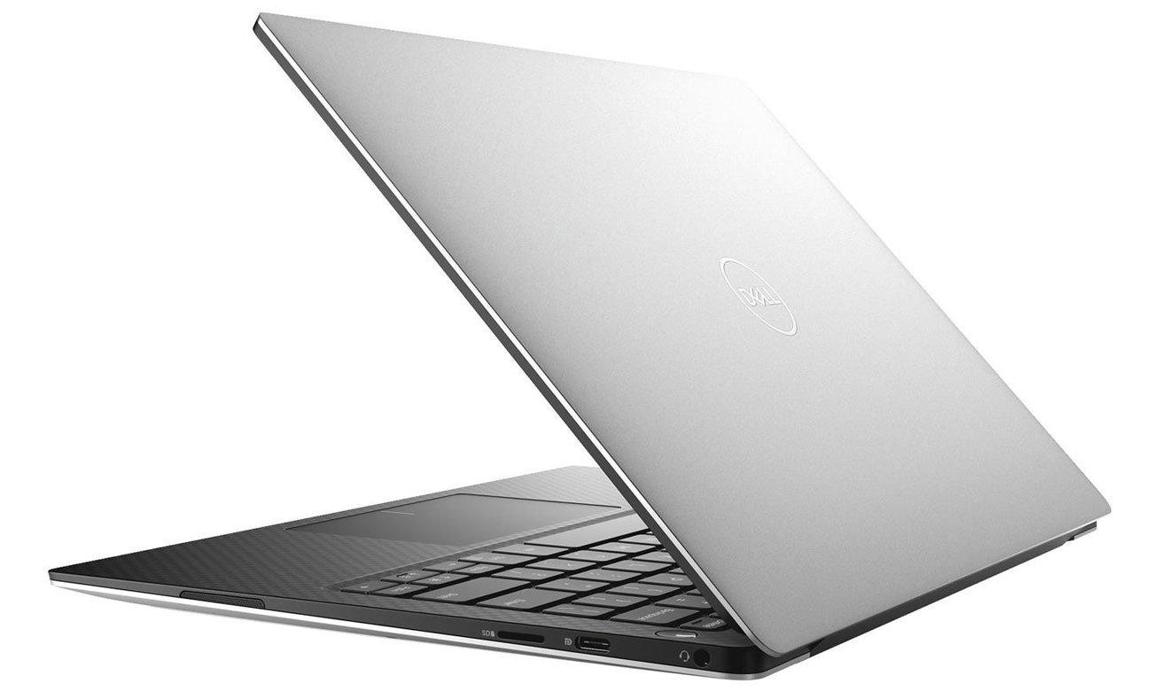 Ultrabook Dell XPS 13 Świadomość ekologiczna