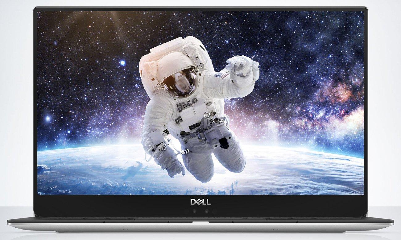 Ultrabook Dell XPS 13 Bezkonkurencyjny wyświetlacz
