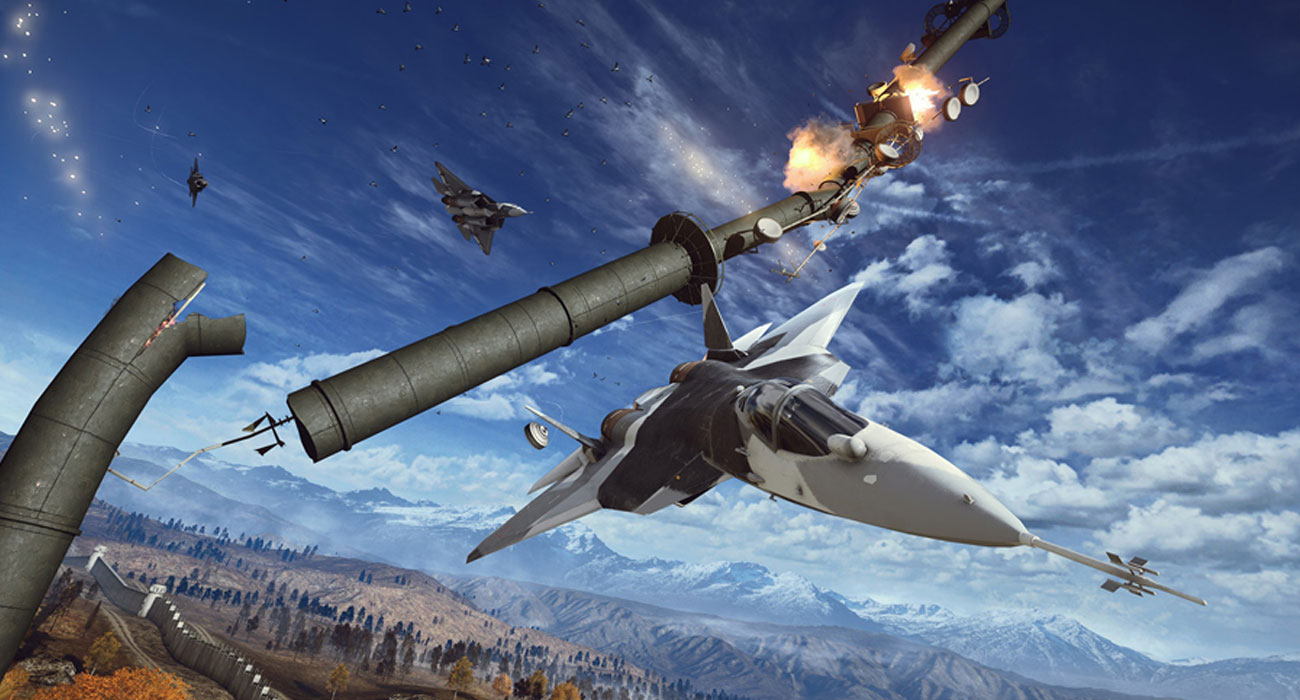 Battlefield 4 - pojazdy