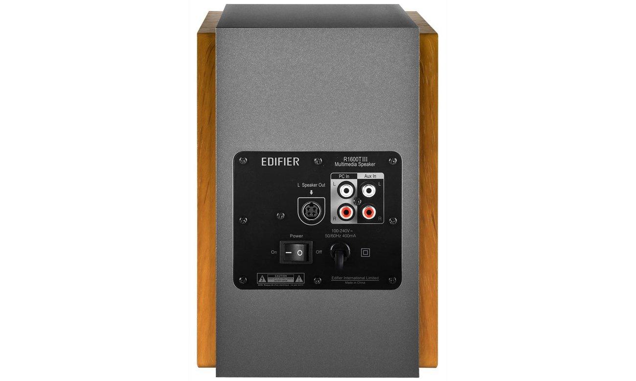 Edifier 2.0 R1600TIII Gwarancja Door-to-Door
