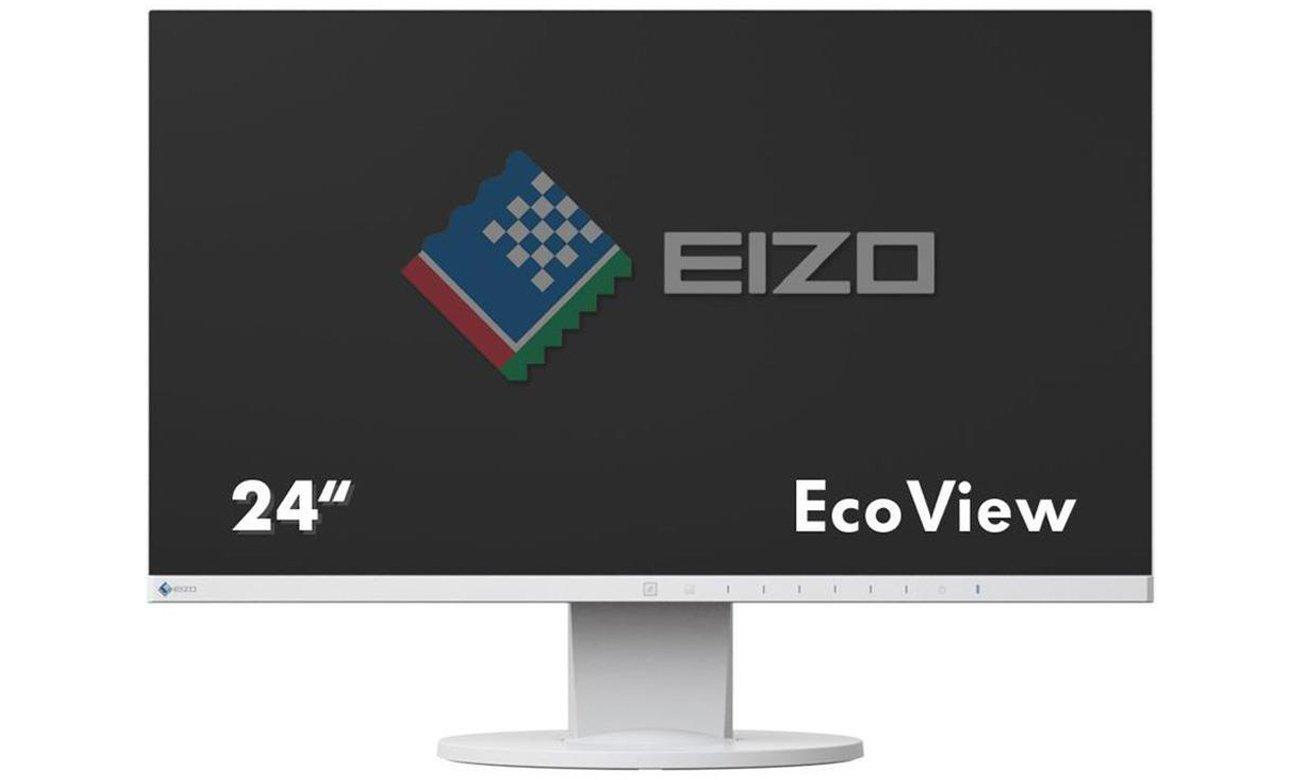 Eizo EV2450-WT Technologia IPS